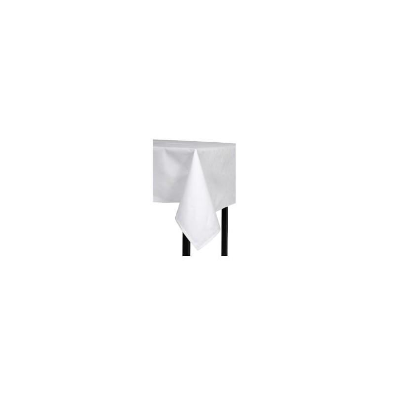 Obrus prostokątny 140x420cm (biały, ecru)