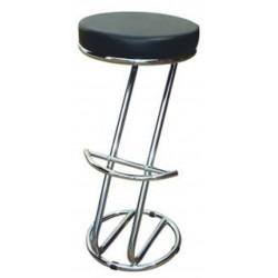 Hoker - stołek barowy