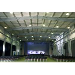 Aula Główna  1066 m2